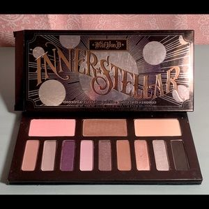NEW Kat Von D Innerstellar Eyeshadow Palette